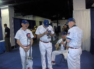 Cubs Quintet